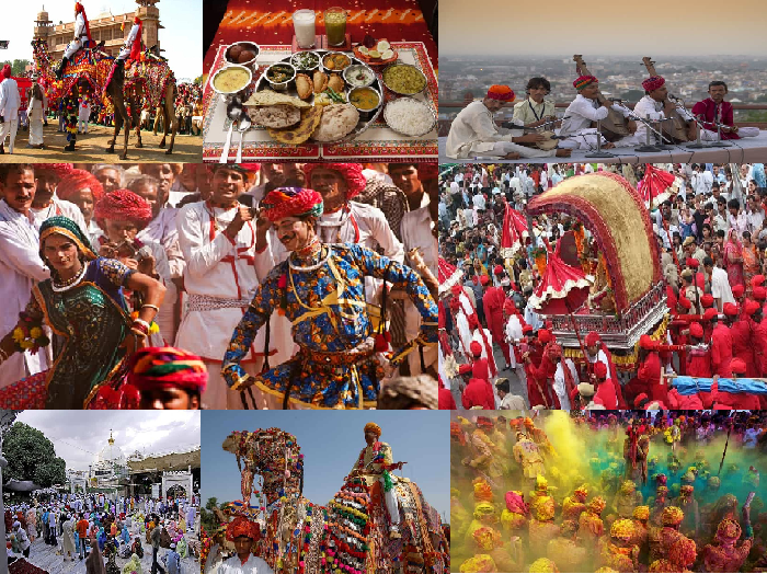 Image result for RAJASTHAN ART AND CULTURE
